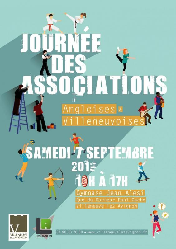 journee des associations a vla 07sept19